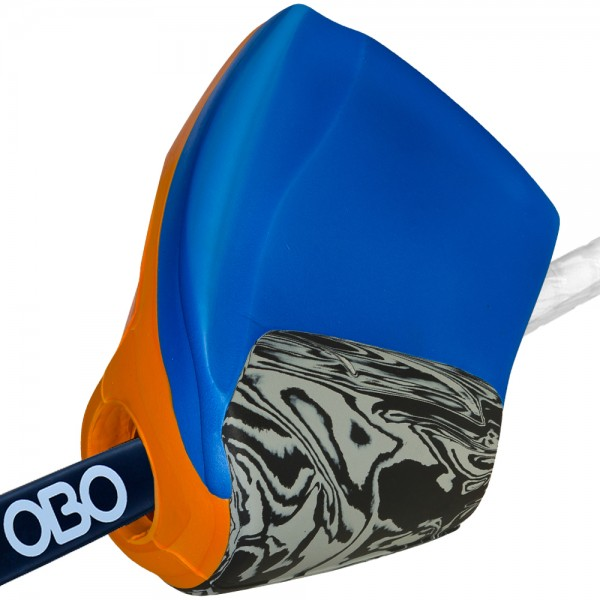 Obo Robo Hi-rebound right blue/orange