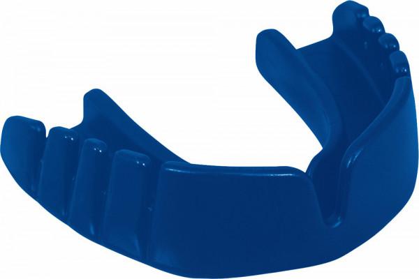 Opro Snap-Fit bitje blue junior