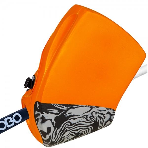 Obo Robo Hi-rebound PLUS right orange