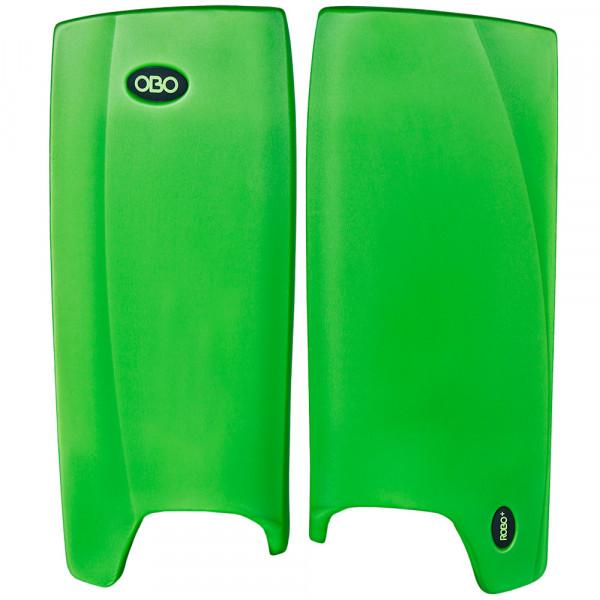 Obo Robo PLUS legguards green