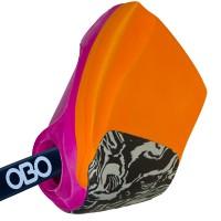 Obo Robo Hi-rebound right orange/pink ML