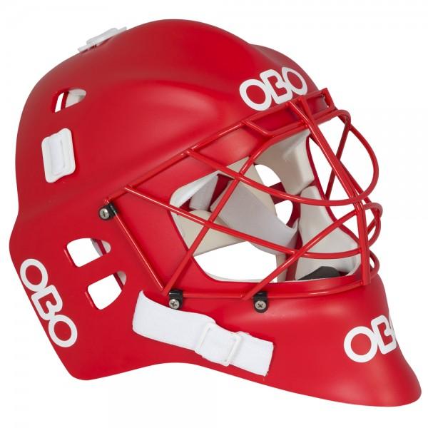 Obo PE helmet red