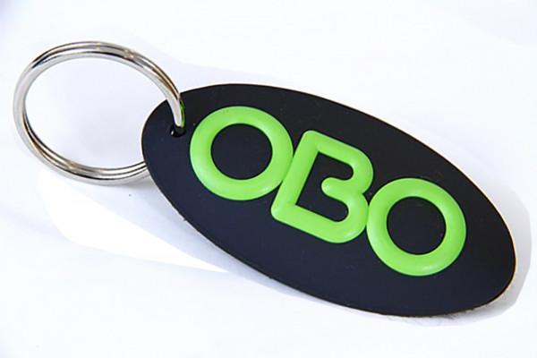 Obo Keyring