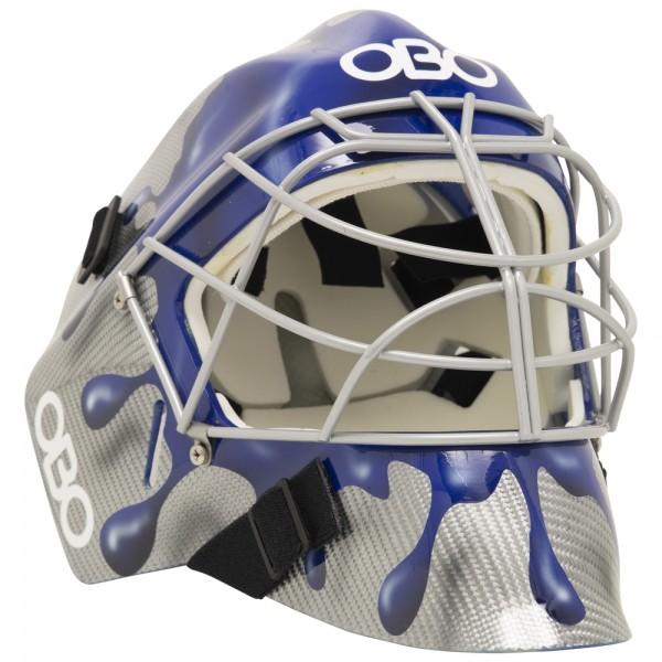 Obo F/G helmet Blue Splatter