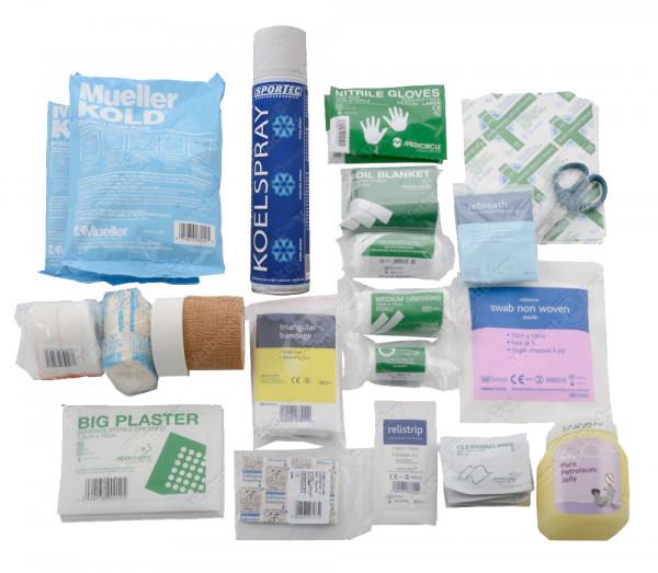 VH Losse inhoud voor verzorgingskoffer en medische tas