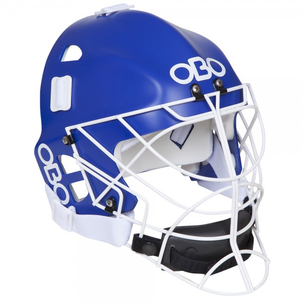 Obo Youth helmet blue - tot 11 jaar!