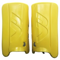 Mercian GEN 0.1 legguards yellow
