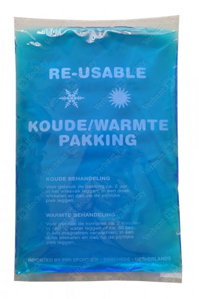 VH Koude/warmtepakking 27x15cm