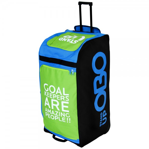 Obo Wheelie bag 'Stand-Up' 2020