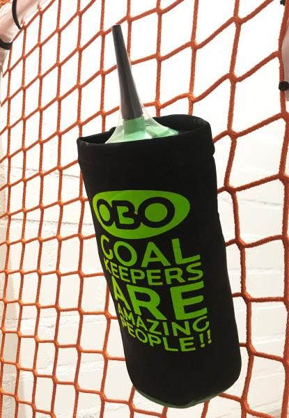 Obo Bidon Holder Green