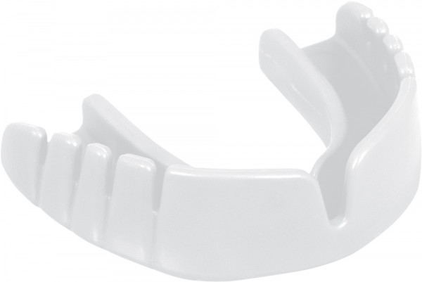 Opro Snap-Fit bitje white senior