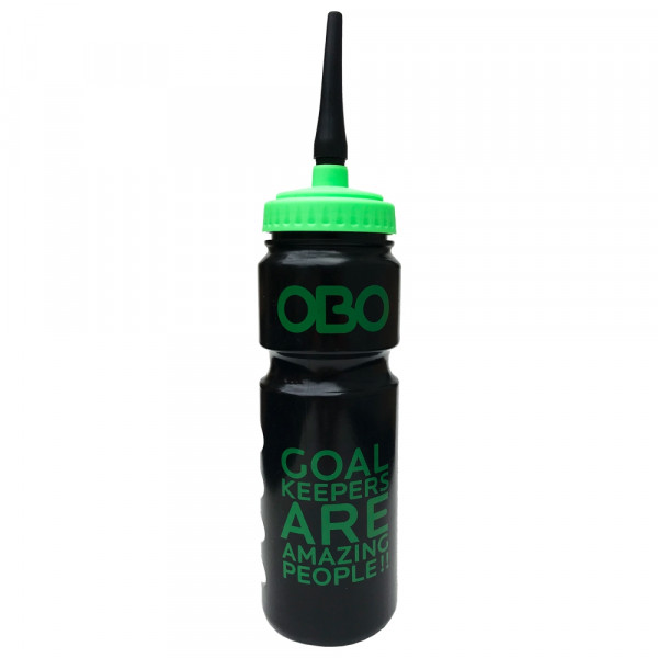 OBO Goalie Water Bottle green