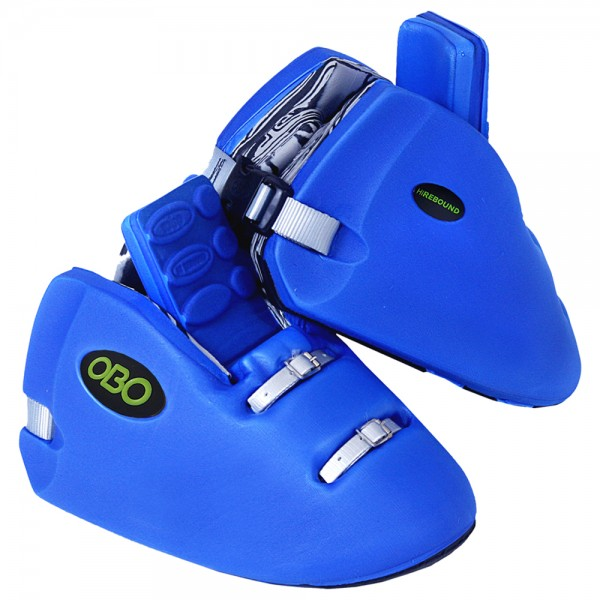 Obo Robo kickers Hi-rebound blue