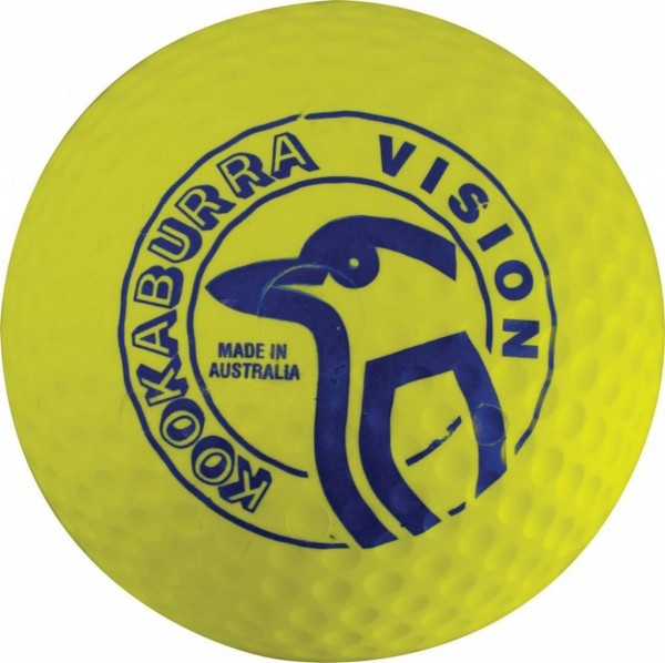 Kookaburra Dimple Vision yellow