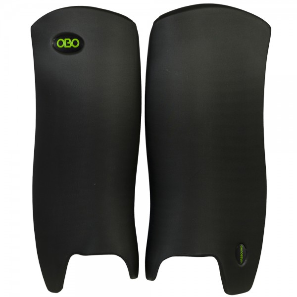 Obo Robo legguards Hi-control black