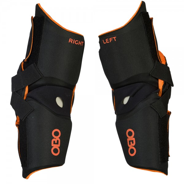Obo Cloud body armour armguards