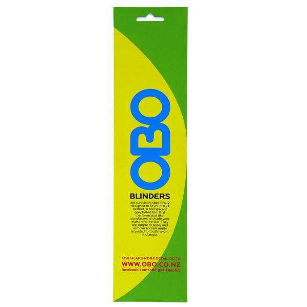 Obo Blinders