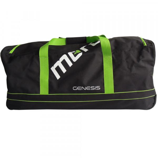 Mercian GEN 0.1 wheeliebag black/green 2019