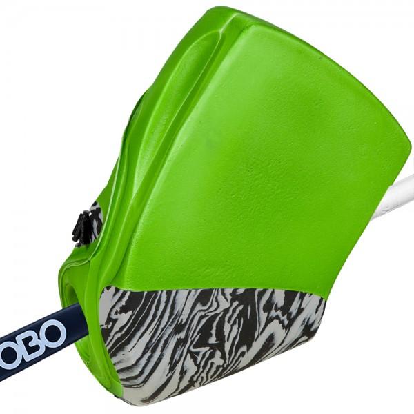 Obo Robo Hi-rebound PLUS right green