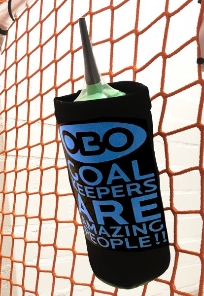 Obo Bidon Holder Blue
