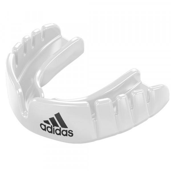 Adidas-Opro Self-Fit bitje white Box 24 pcs