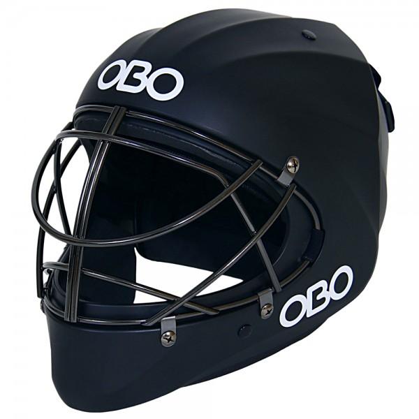 OBO ABS Youth helmet black XS - tot 11 jaar!