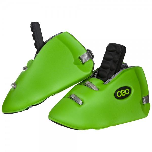 Obo Robo kickers Hi-rebound green