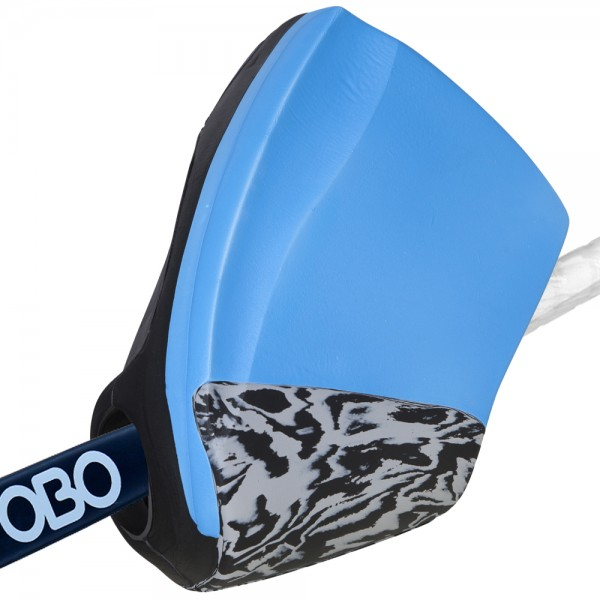Obo Robo Hi-rebound right peron/black
