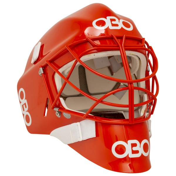 Obo F/G helmet Orange