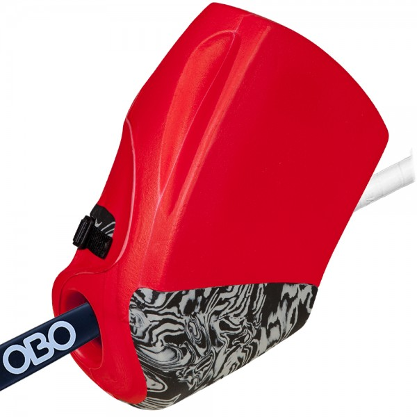 Obo Robo Hi-rebound PLUS right red