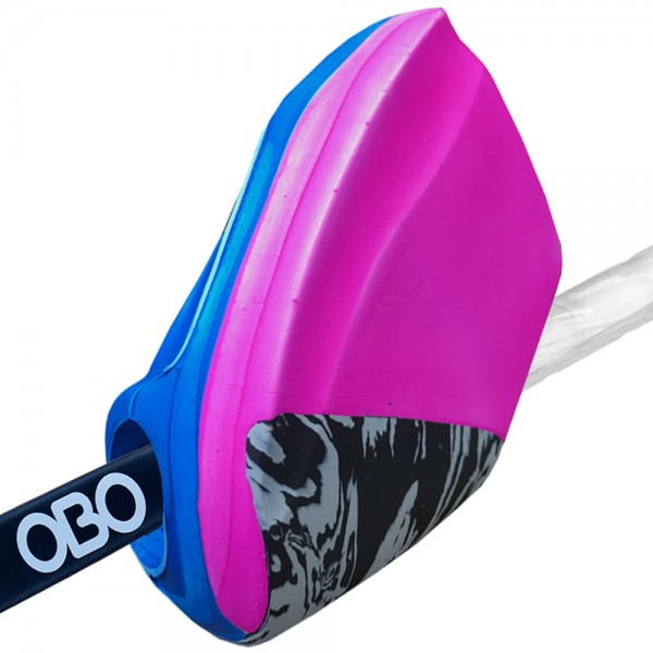 Obo Robo Hi-rebound right pink/blue