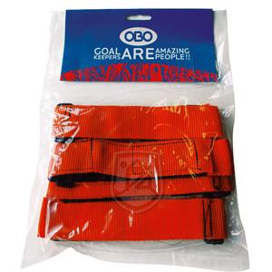 Legguard straps Obo Ogo XS & XXS
