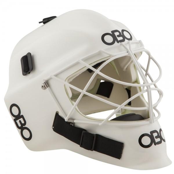 Obo PE helmet white