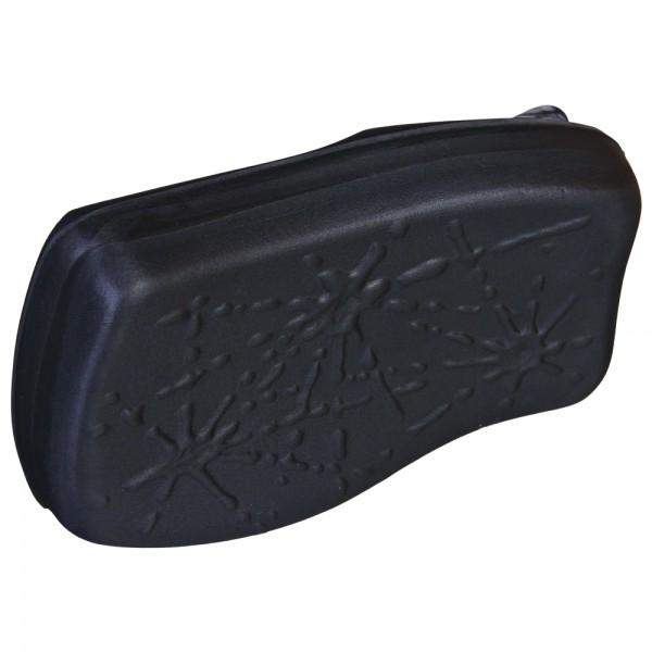 Obo handprotector Hi-control left black