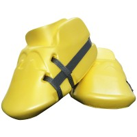 Mercian GEN 0.1 kickers yellow #NAAM?