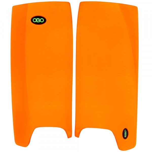 Obo Robo PLUS legguards orange