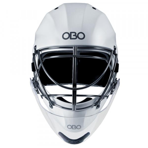 OBO ABS Helmet white