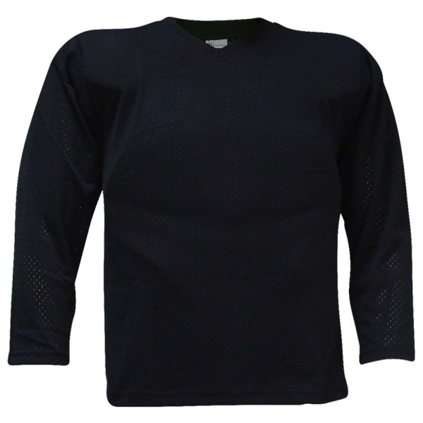 VH Goalieshirt black