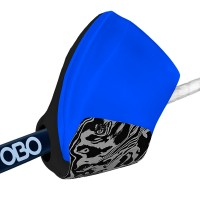 Obo Robo Hi-rebound right blue/black ML