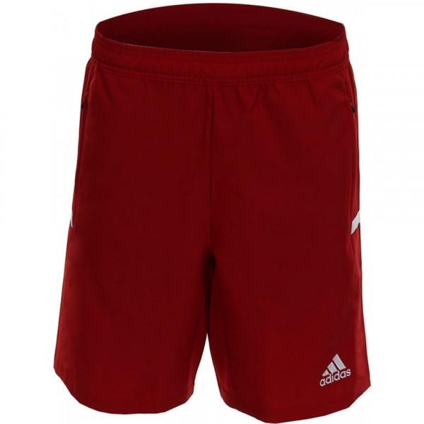 Adidas T19 woven Goalieshort red