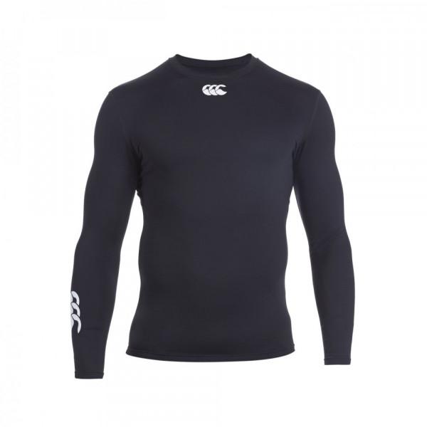 Canterbury shirt Cold l/s black