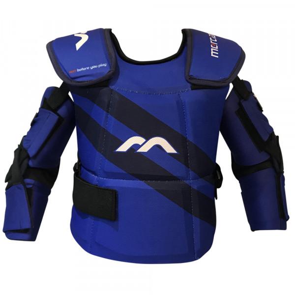 Mercian Mini (XXS) body armour complete