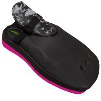 Obo Robo Hi-rebound left pink/black ML