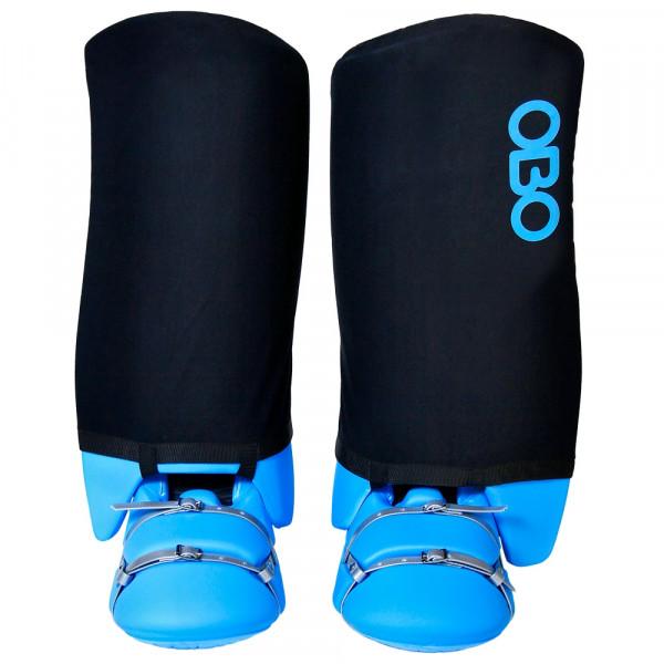 Obo Indoor Slippers black
