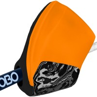 Obo Robo Hi-rebound right Orange/Black ML