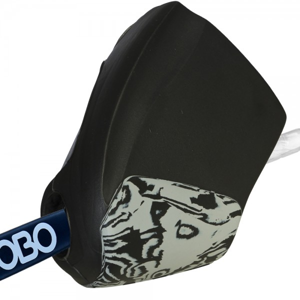 Obo Robo Hi-rebound right black