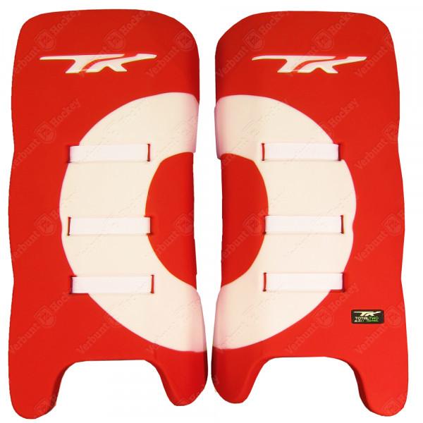 TK 2.1 legguards red