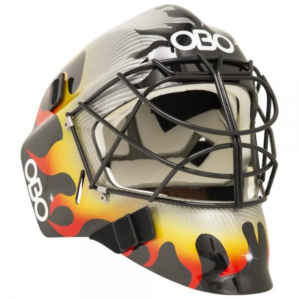 Obo F/G helmet Flame
