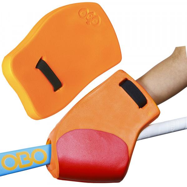 Obo Ogo S/M PLUS handprotector pair