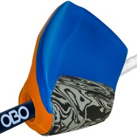 Obo Robo Hi-rebound right blue/orange ML